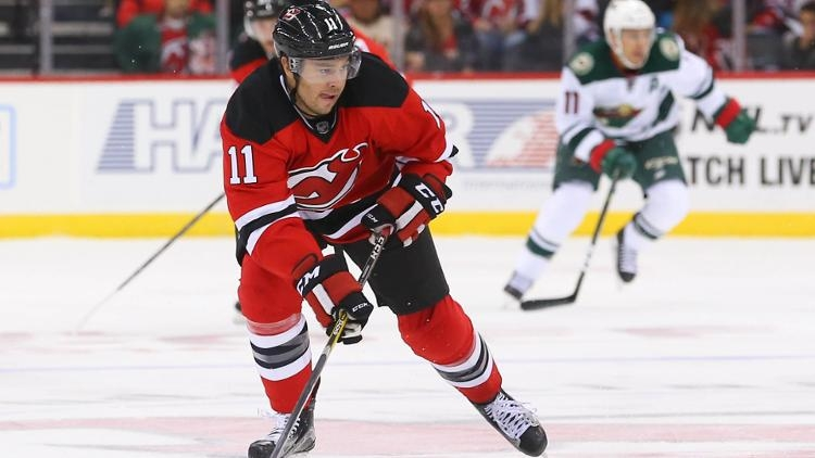 Preds nab productive journeyman Parenteau at deadline