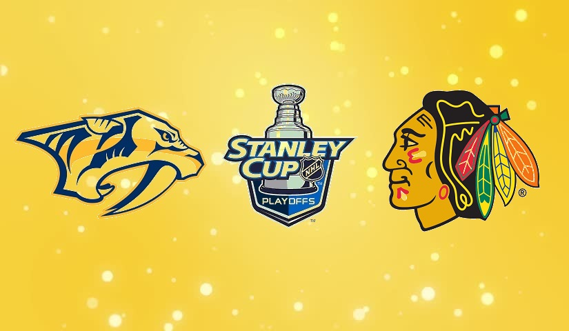 Preds and Blackhawks match up a lot closer than you might think