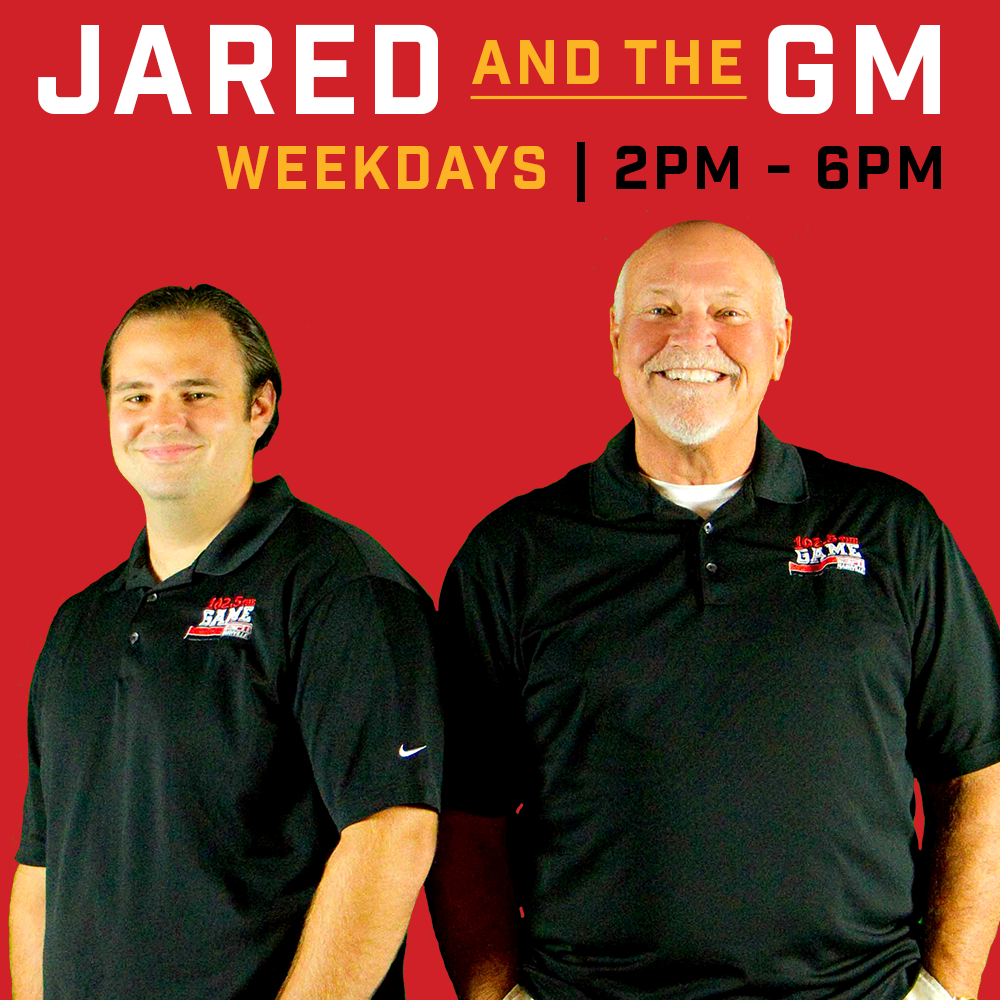AUDIO: Trevor Matich Talks Ole Miss on Jared & the GM, 07/26/2017