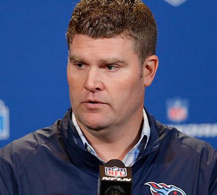 AUDIO: Titans GM Jon Robinson joins Braden & Fitz and Jared & The GM
