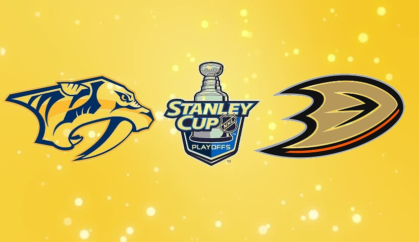 Western Conference Final is set! FULL SCHEDULE HERE!