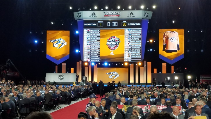 Preds got tremendous value in draft despite picking late