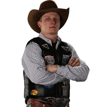 AUDIO: PBR Champion Cooper Davis joins Julian Council