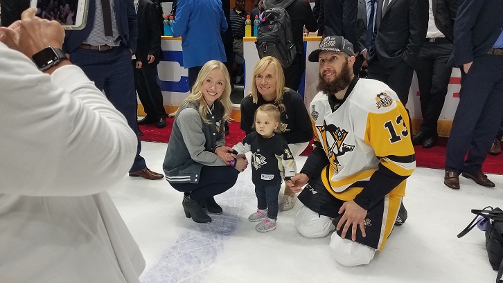 Preds get more depth at center, ink 2-time Stanley Cup Champ Bonino