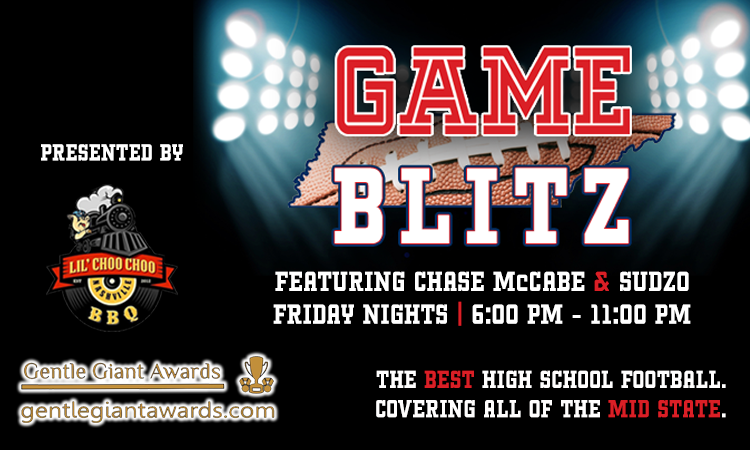 The Game Blitz Friday Night Lights Coverage- Week Two