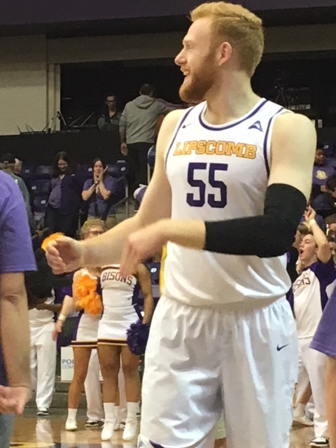 RAPID REACTIONS: Lipscomb 69, Belmont 54 - Bisons Sweep Season Series