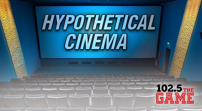 Preds Hypothetical Cinema: Wayne Simmonds