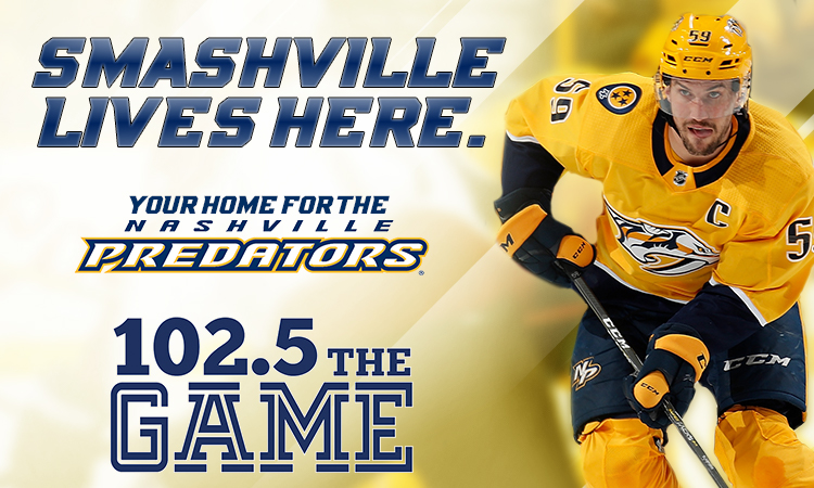 Feature: https://www.thegamenashville.com/predators/
