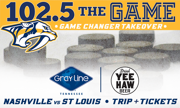 Feature: https://www.thegamenashville.com/predator-fans-bus-trip-to-st-louis/