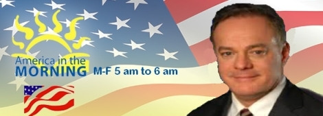 America In the Morning  with John Trout