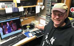 The Vinyl Frontier with John Tuite