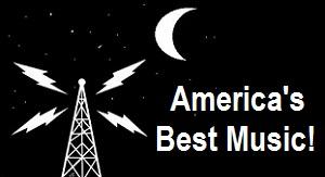 America's Best Music Till Dawn