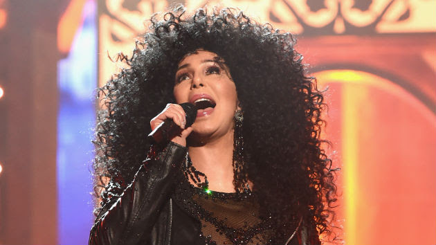 Tickets for new Cher concerts and the pre-Broadway run of