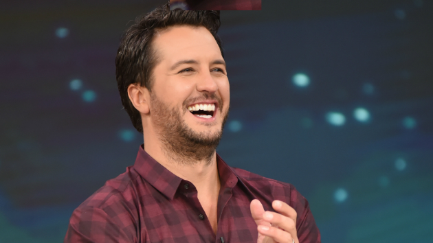 """Luke Bryan makes """"Good,"""" scoring his 20th #1 and setting a record"""