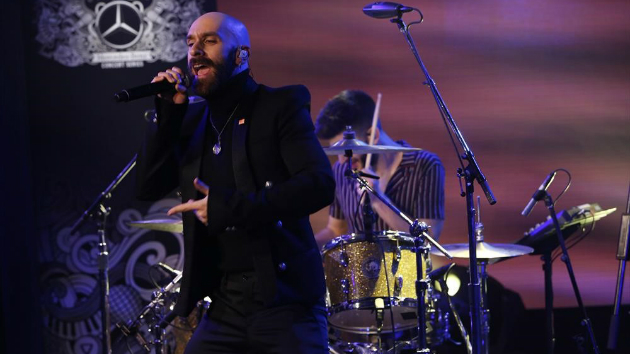 """X Ambassadors hit the basketball court in """"Don't Stay"""" video"""