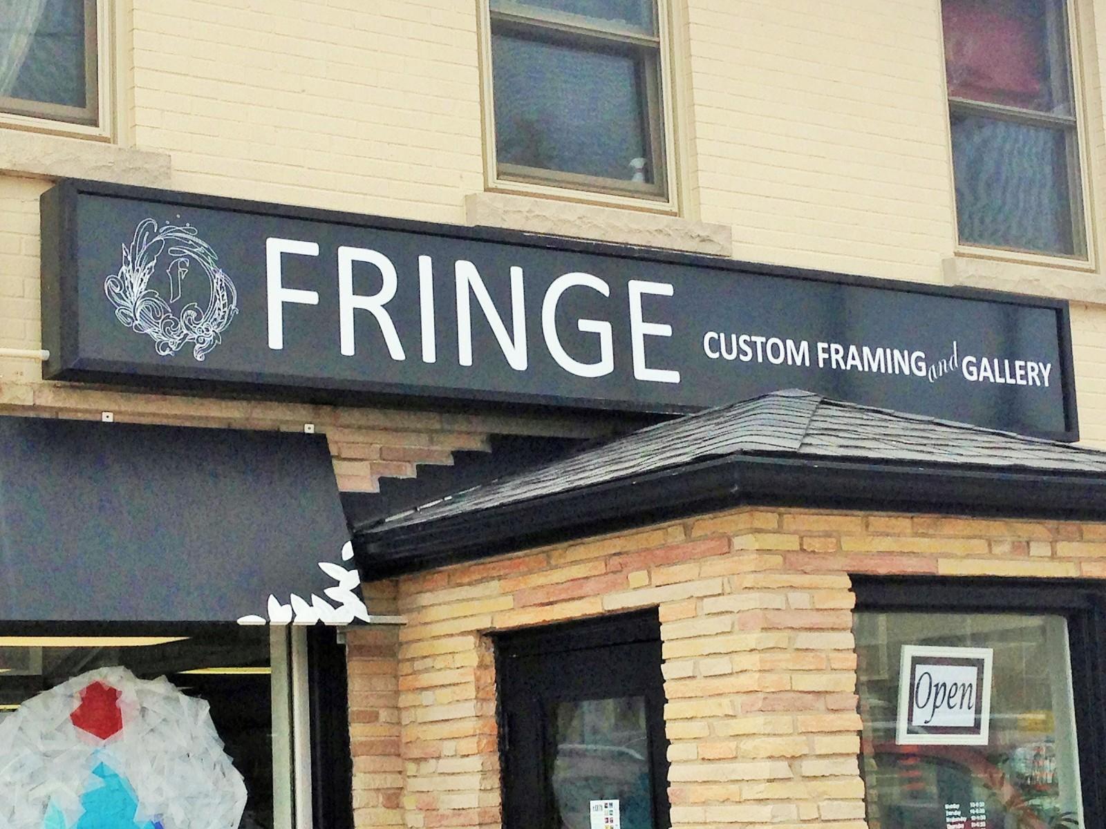 Fringe Art Gallery gives back for eARTh Day