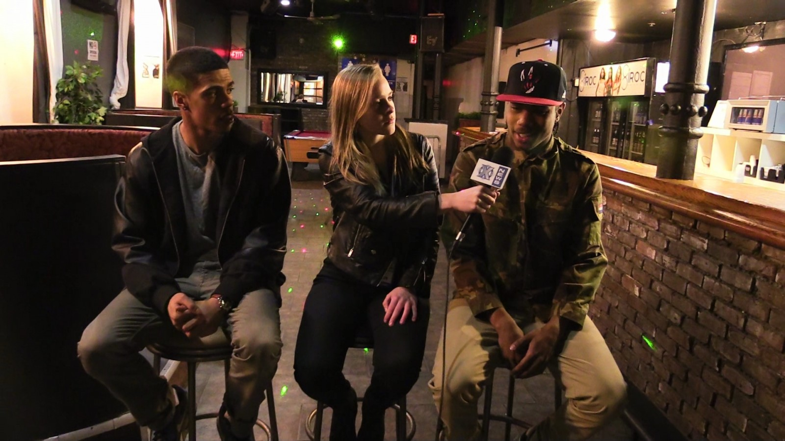 Exclusive Interviews with Canadian Hip-Hop Artists