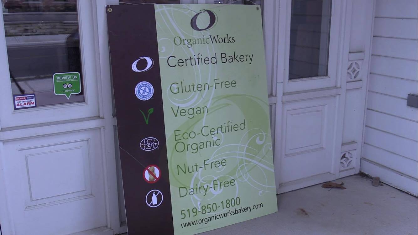 Local bakery keeps it real with natural ingredients