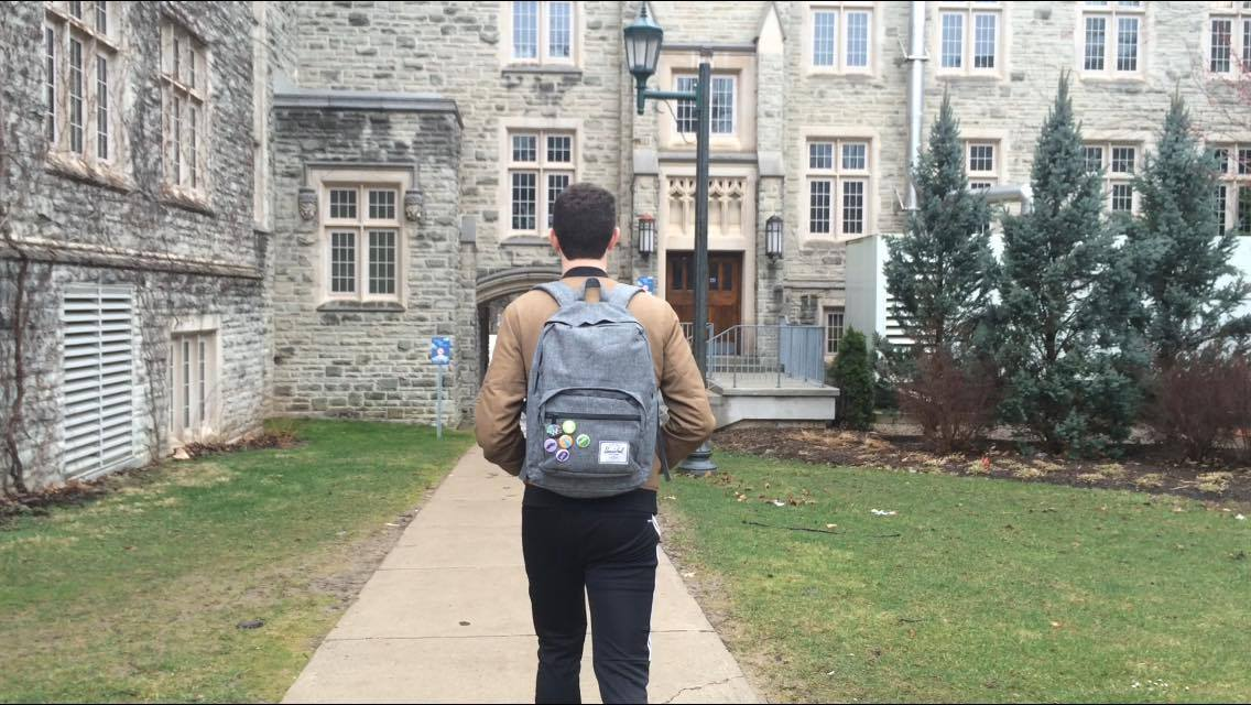 Students against mental illness