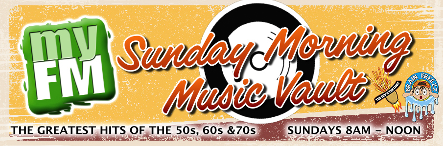 Feature: http://d1961.cms.socastsrm.com/sunday-morning-music-vault/