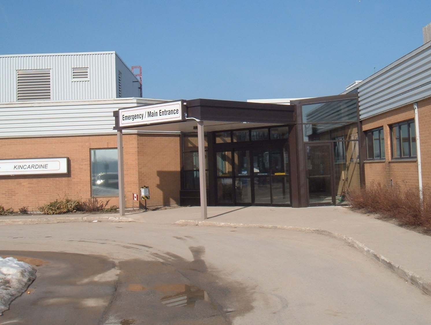 Kincardine COVID-19 Assessment Centre will soon stop ...