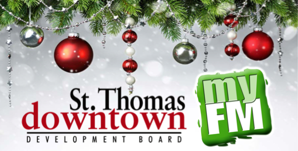 Feature: http://www.stthomastoday.ca/christmas-downtown-dollar-giveaway/