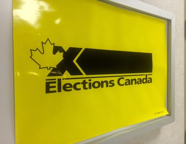 Federal Election Voting Registration 94 1 St Thomastoday Ca