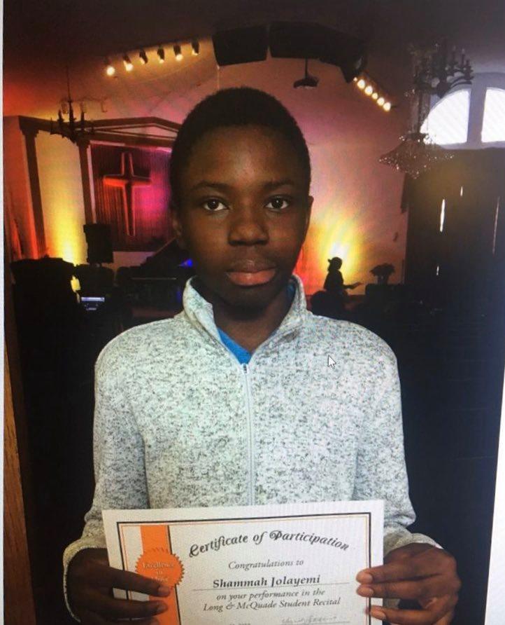 14-year-old boy from North York found safe