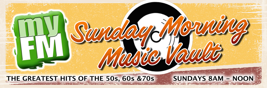 Feature: http://www.orangevilletoday.ca/sunday-morning-music-vault/