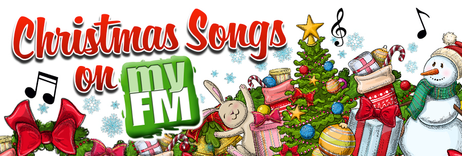 Feature: https://www.orangevilletoday.ca/christmas-songs-on-myfm/