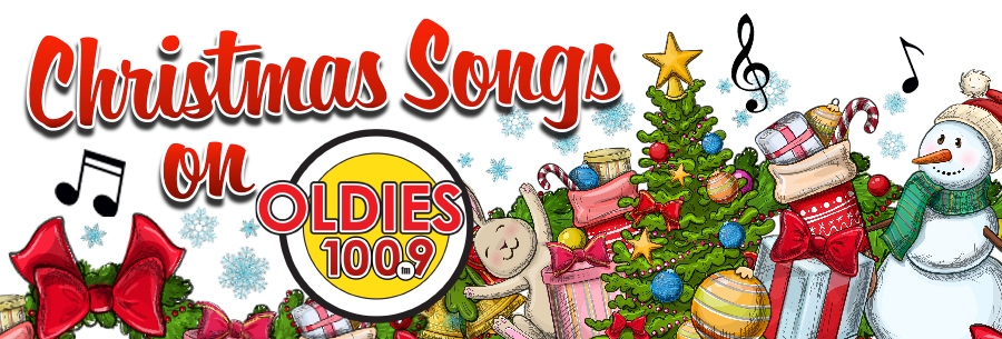 Feature: https://www.brightontoday.ca/christmas-songs-on-oldies-100-9/