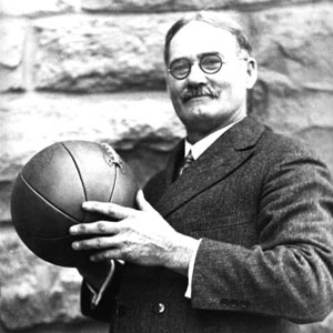 Almonte's James Naismith to be inducted into Canada's Walk of Fame