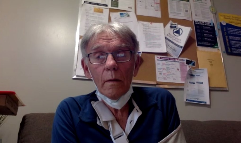 Former Arnprior resident William Kirby guilty of sexual assault, indecent assault and pointing a firearm