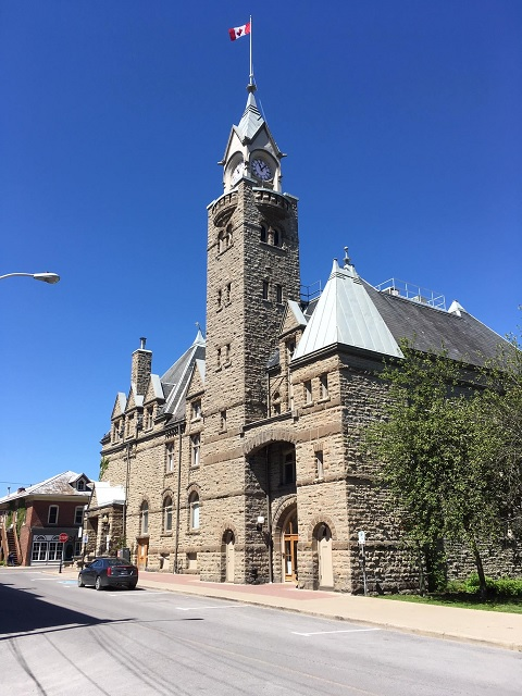 Additional money allocated for Carleton Place Town Hall repairs