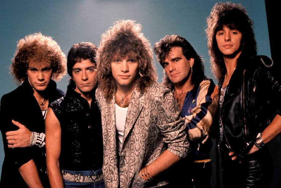 Jon Bon Jovi Slams Kardashians