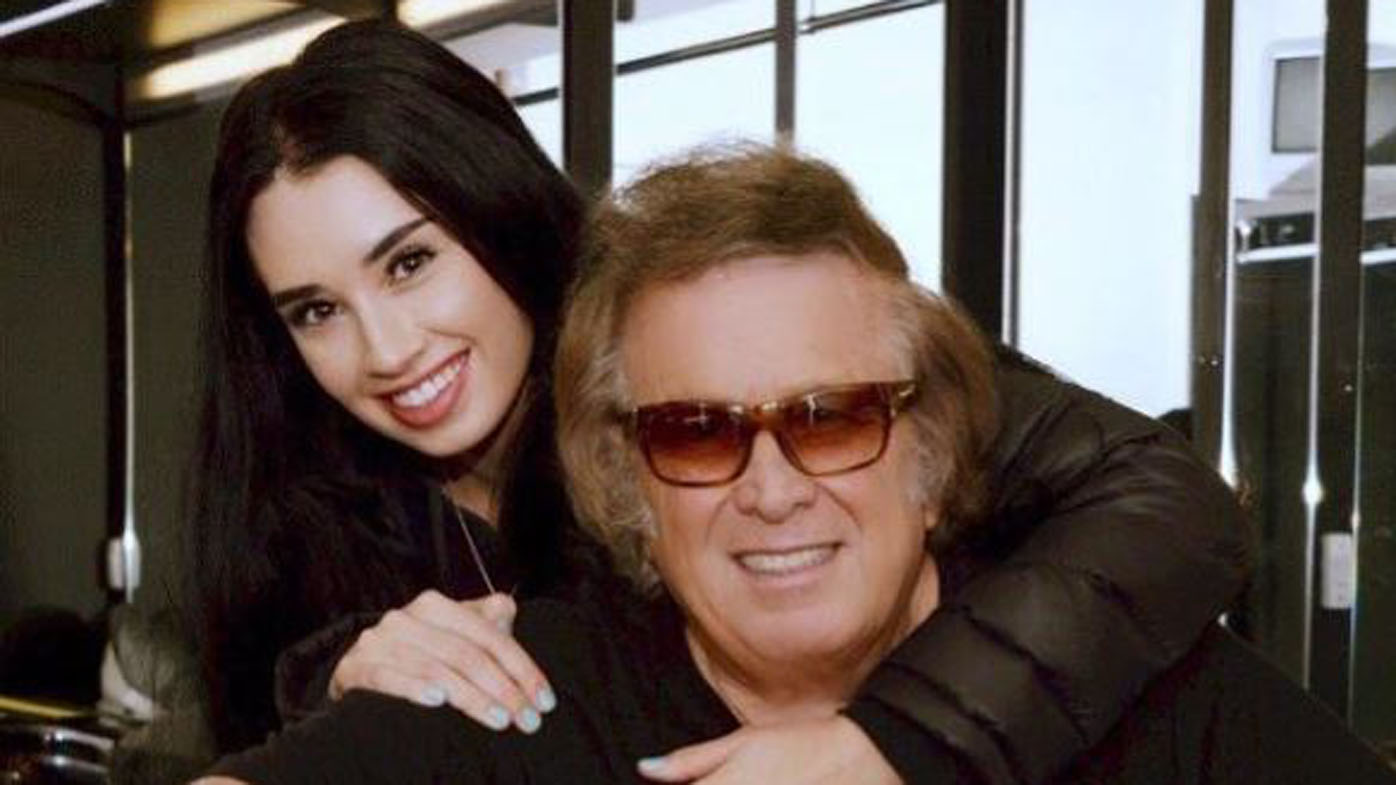 'American Pie' Singer Don McLean, 73, and Girlfriend, 24, Confirm Their Romance