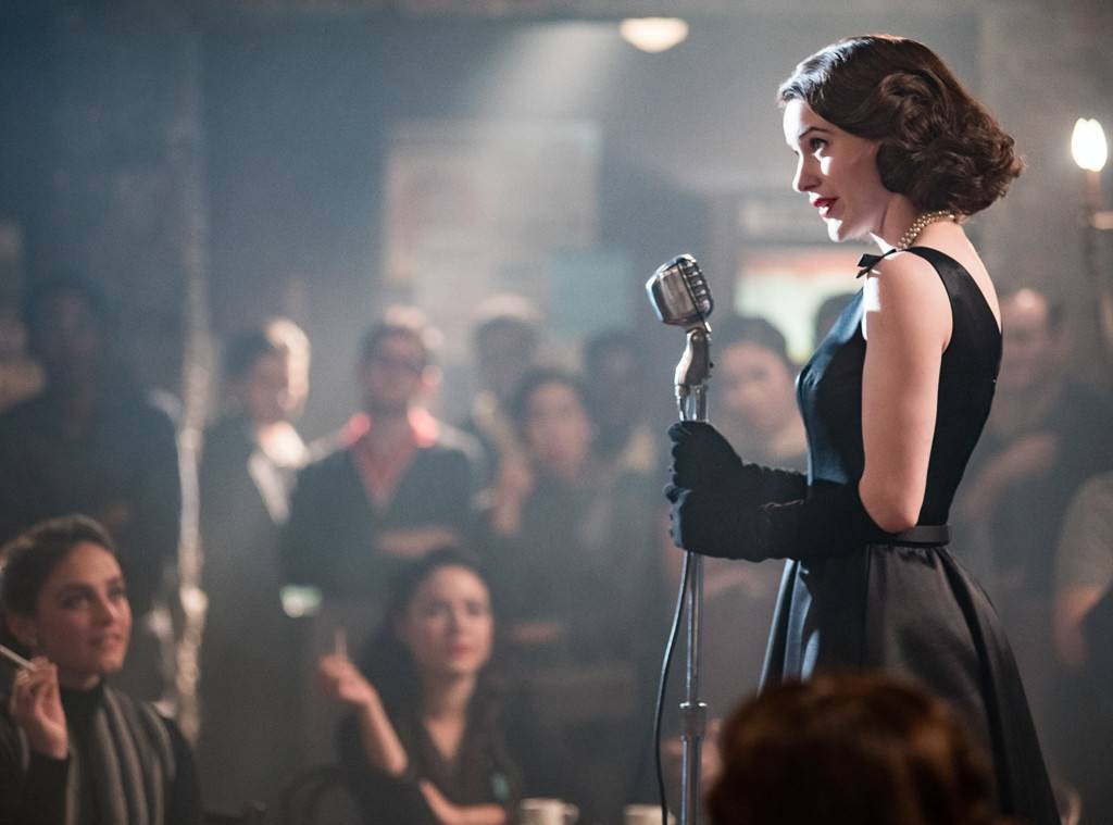 THE MARVELOUS MRS. MAISEL Season 2 Gets Full Trailer and Release Date