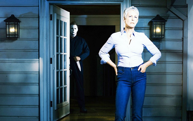 HALLOWEEN Is Now the New All-Time Number One Slasher Movie