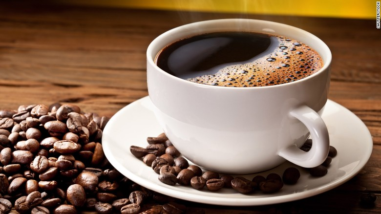 Coffee--Especially Dark Roast--May Protect Against Alzheimer's and Parkinson's