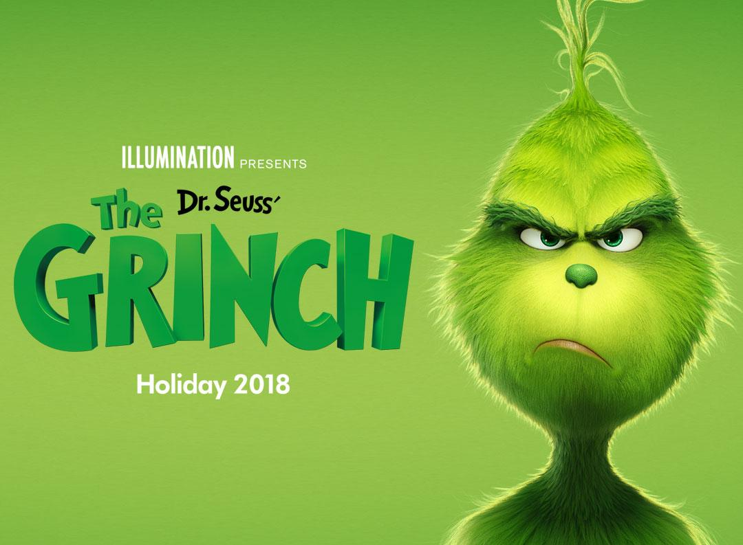Box Office: THE GRINCH Makes Off With $66 Million This Weekend