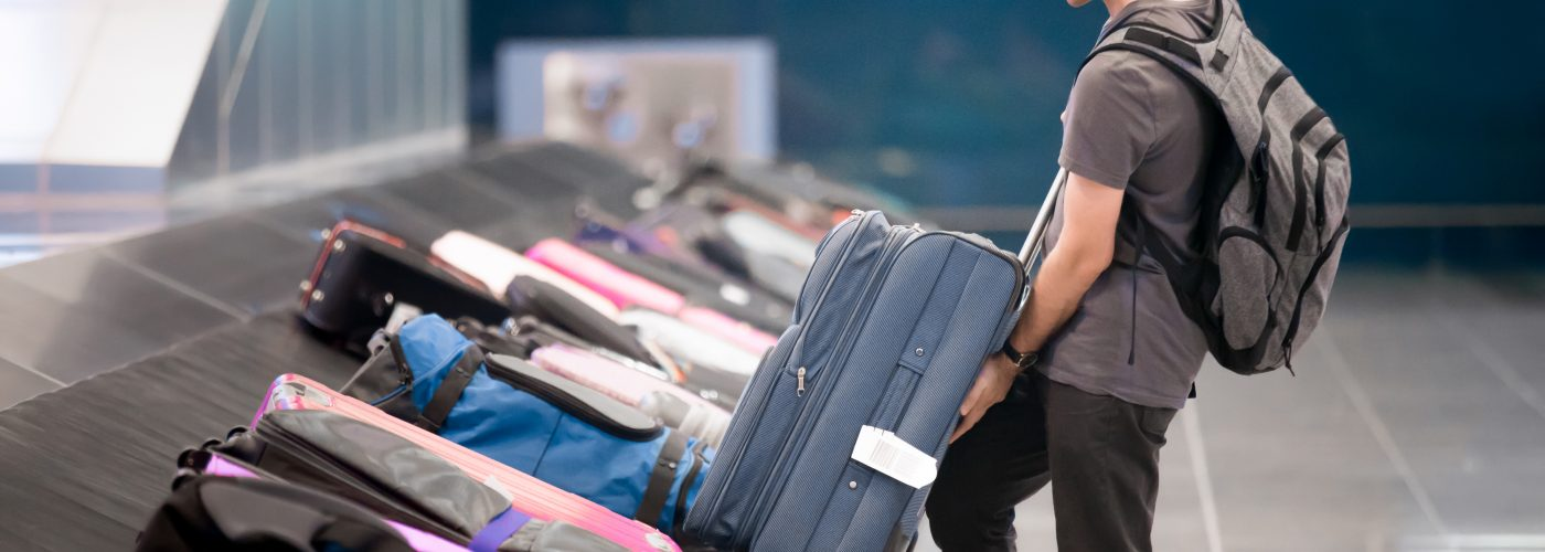 These Are the U.S. Airlines Most and Least Likely to Lose Your Luggage