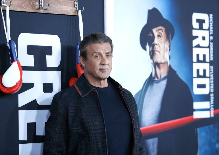 Sylvester Stallone Retires ROCKY Role after CREED II: 'Sadly All Things Must Pass … and End'