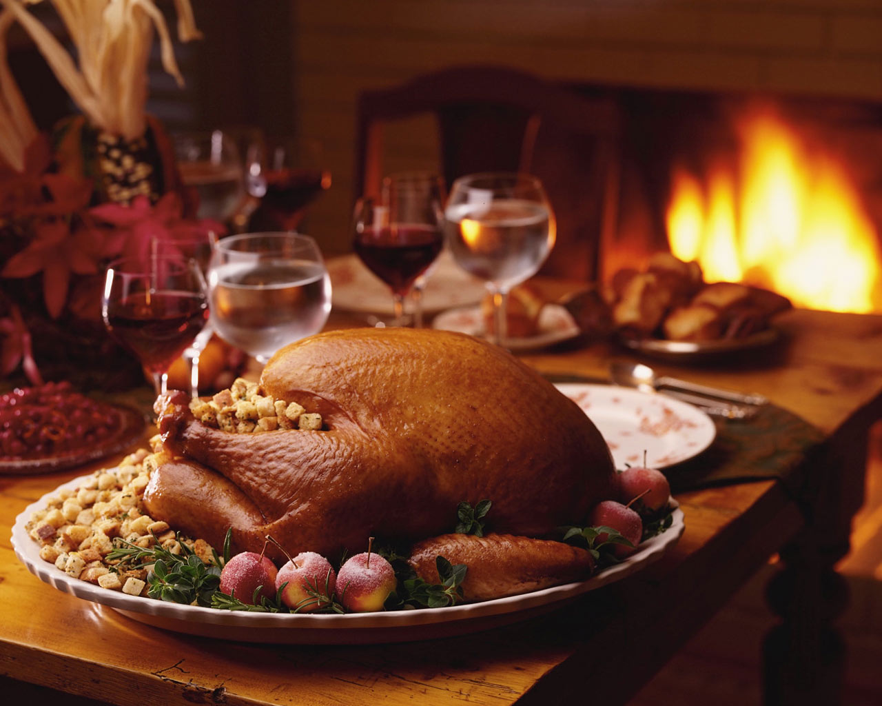 Here's the Most Common Thanksgiving Mistake