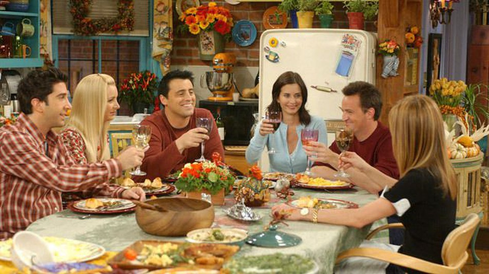 All the TV Marathons to Keep Your Viewing Schedule Stuffed This Thanksgiving