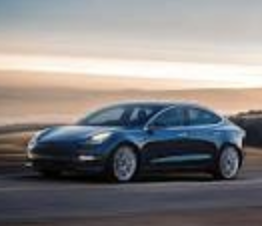 Drunk California Man Drives Tesla on Autopilot 7 Miles While Sleeping