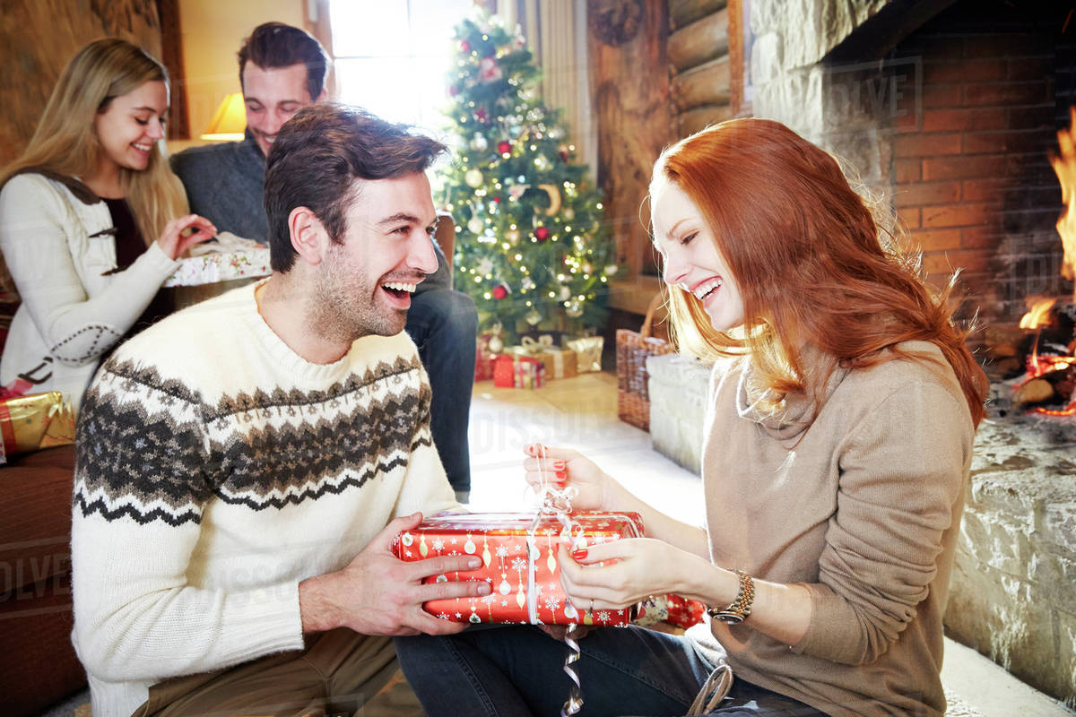 How Much to Spend on Your Partner During the Holidays, Based on How Long You've Been Together