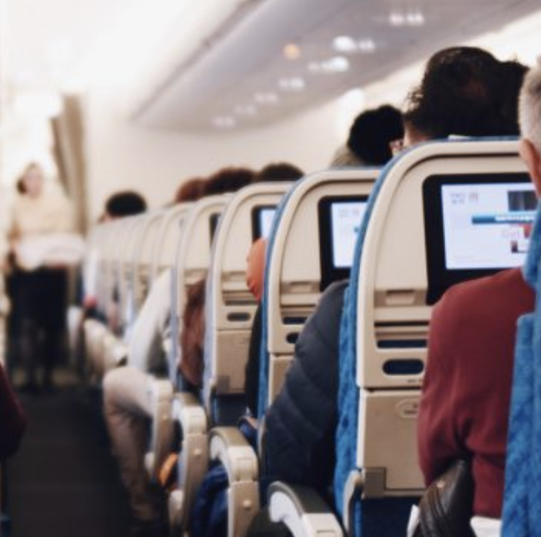 Forgetting 'Airplane Mode' on Your Phone Could Cost You on Your Next Flight