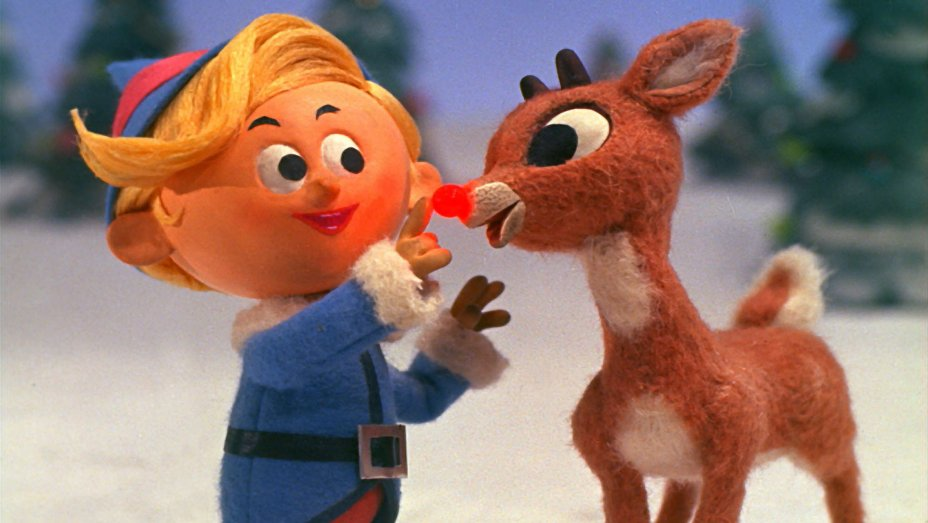 RUDOLPH THE RED-NOSED REINDEER Most Beloved Holiday Movie