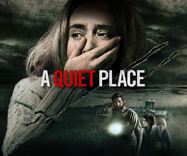 A QUIET PLACE: John Krasinski Is Officially Writing the Sequel