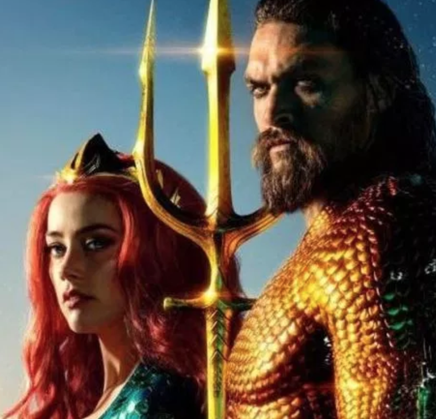 AQUAMAN Threepeats With $30.7 Million Weekend
